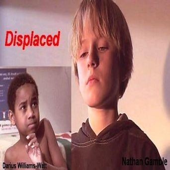 Displaced Poster