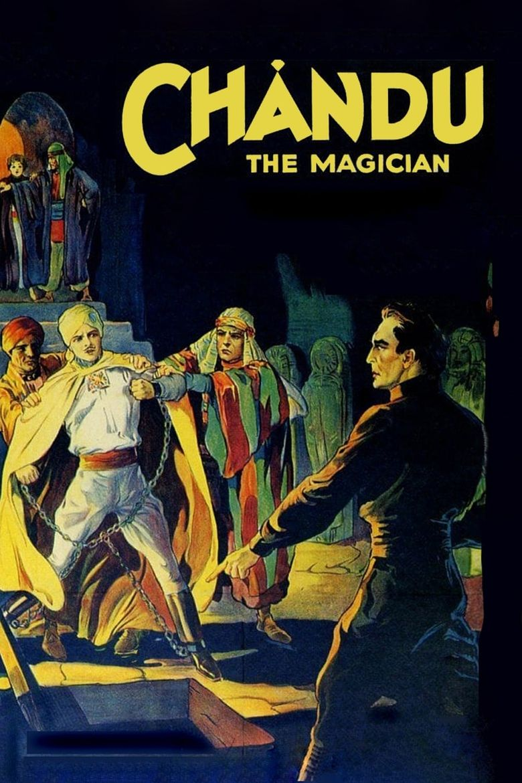 Chandu the Magician Poster