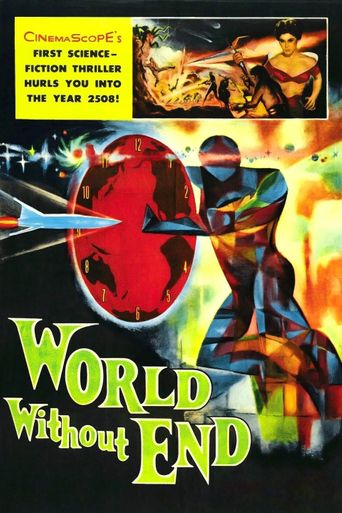 Watch World Without End