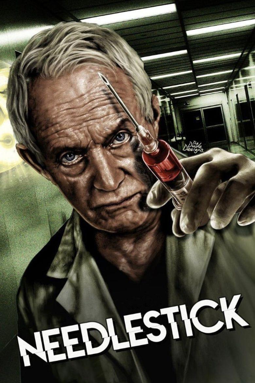 Needlestick Poster