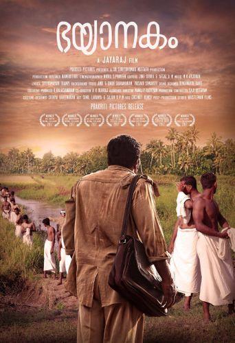 Bhayanakam Poster