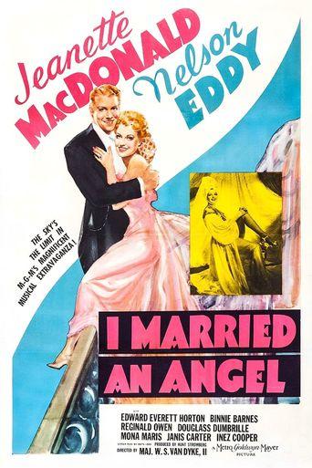 Watch I Married an Angel