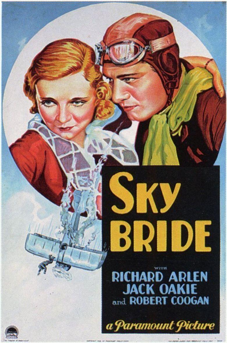 Sky Bride Poster