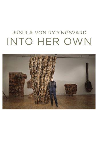 Ursula von Rydingsvard: Into Her Own Poster