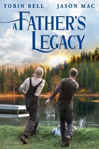 A Father's Legacy Poster