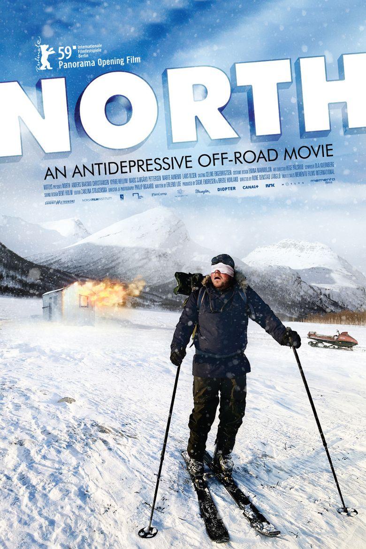North Poster