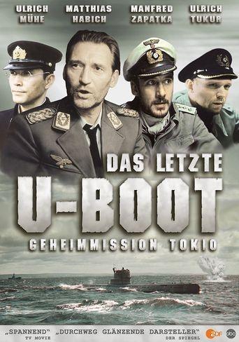The Last U-Boat Poster