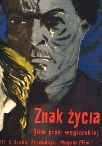 Életjel Poster