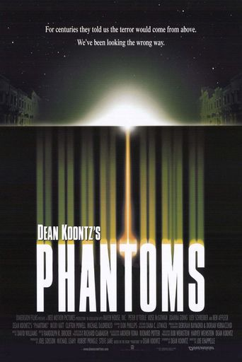 Watch Phantoms