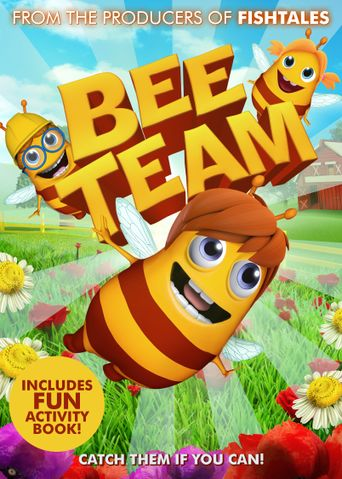 Bee Team Poster