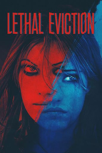 Lethal Eviction Poster