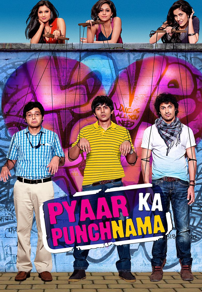 Watch Pyaar Ka Punchnama