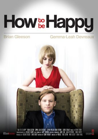 How to be Happy Poster