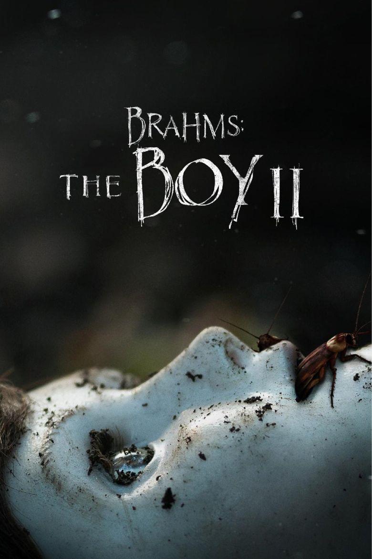 Brahms: The Boy II Poster
