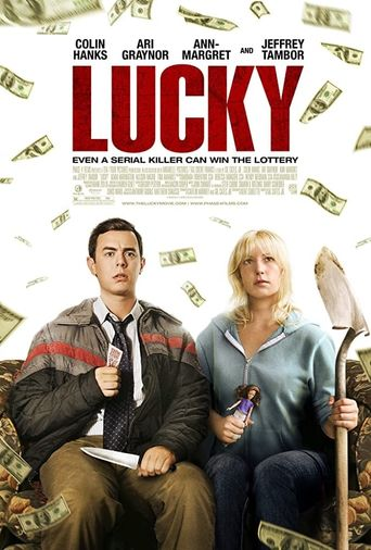 Watch Lucky