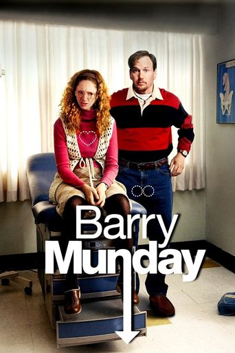 Barry Munday Poster