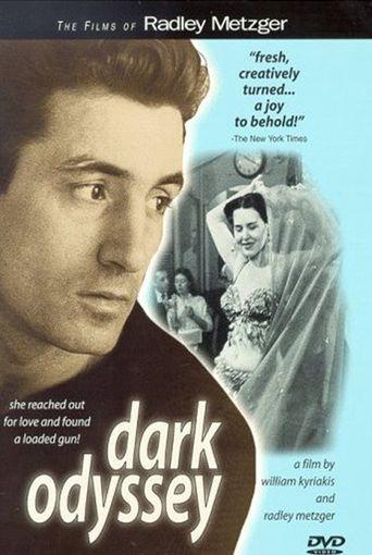 Dark Odyssey Poster