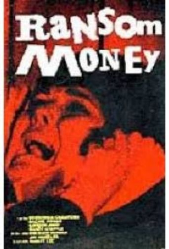 Ransom Money Poster
