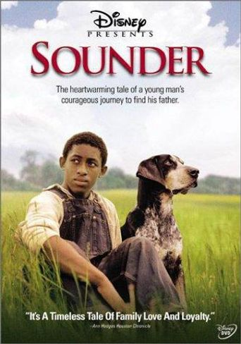 Watch Sounder
