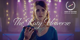The Katy Universe Poster