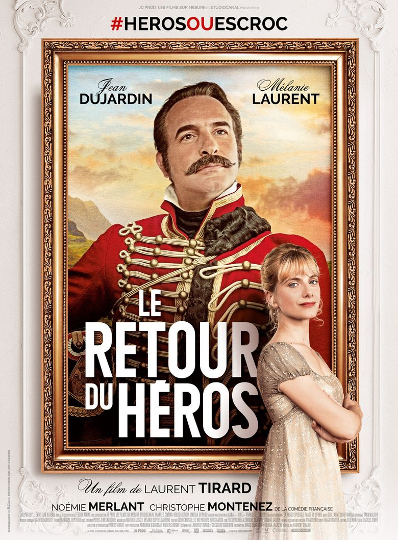Return of the Hero Poster