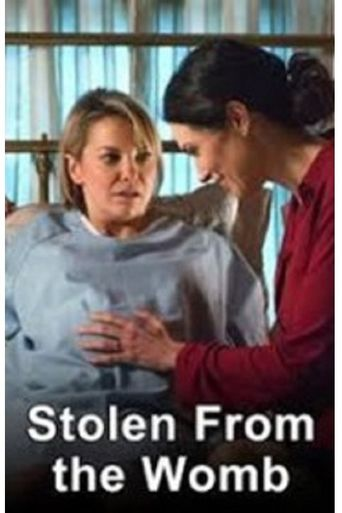 Stolen From The Womb Poster