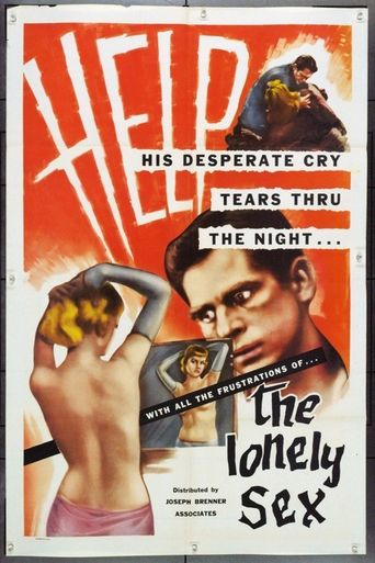The Lonely Sex Poster