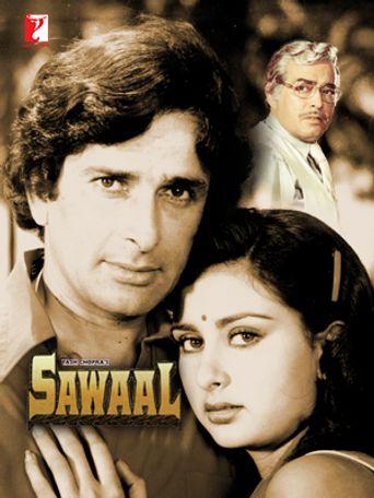 Sawaal Poster