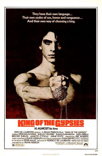 Watch King of the Gypsies