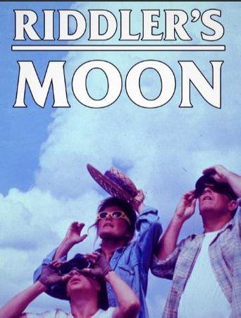 Riddler's Moon Poster