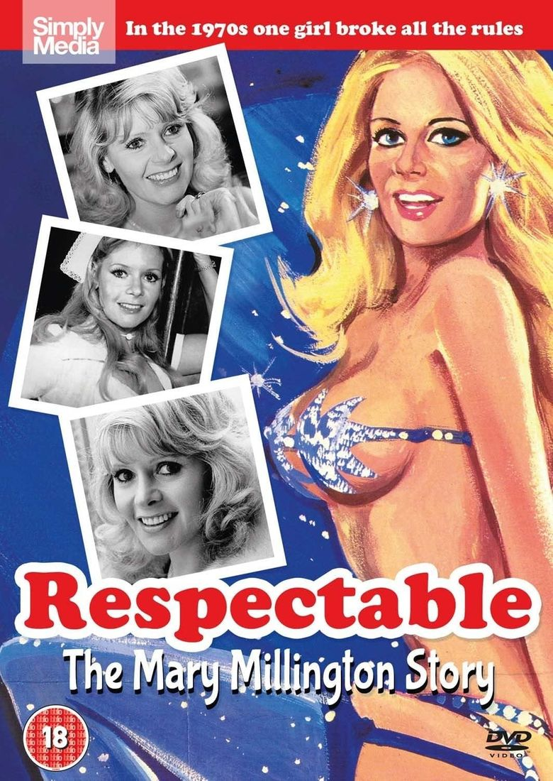 Respectable: The Mary Millington Story Poster