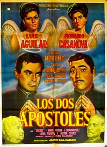 Los dos apóstoles Poster