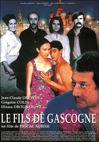 Son of Gascogne Poster