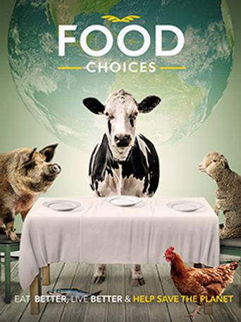 Food Choices Poster