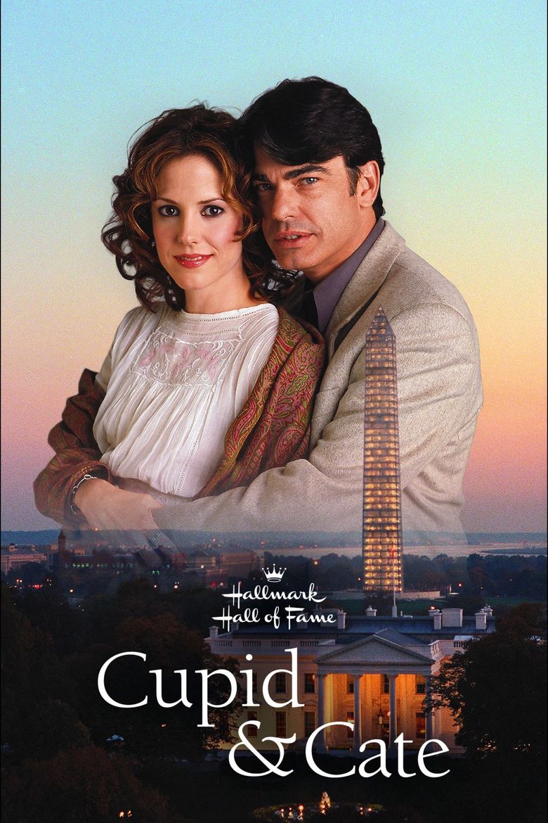 Cupid & Cate Poster
