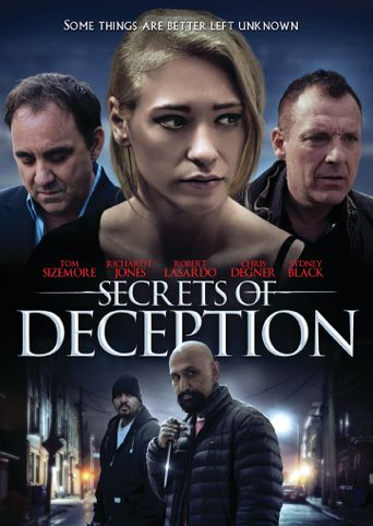 Secrets of Deception Poster