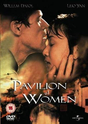 Pavilion of Women Poster