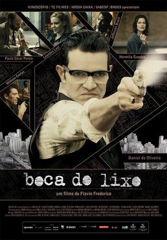 Boca Poster