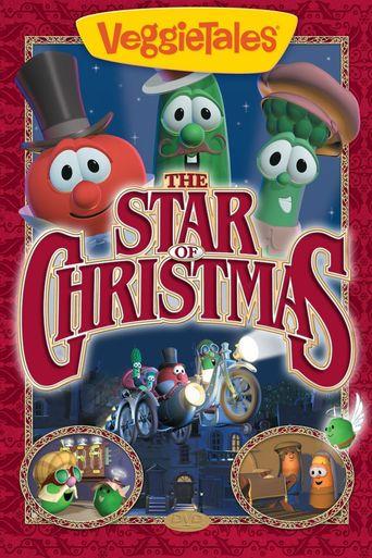 VeggieTales: The Star of Christmas Poster