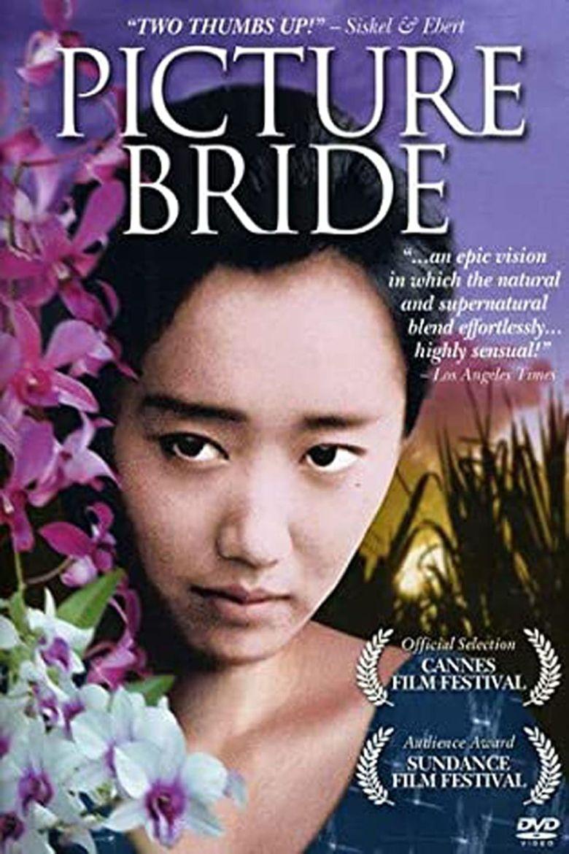 Picture Bride Poster