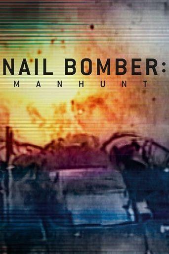 Nail Bomber: Manhunt Poster