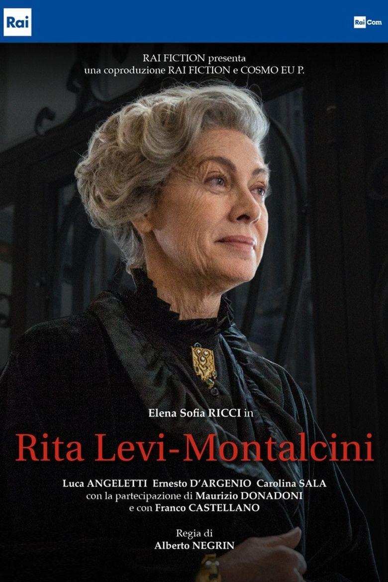 Rita Levi-Montalcini Poster