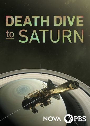 Death Dive to Saturn Poster