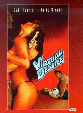 Virtual Desire Poster