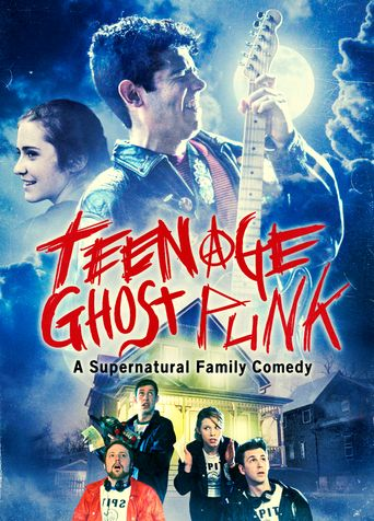 Watch Teenage Ghost Punk