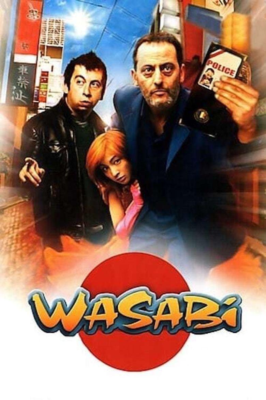 Watch Wasabi
