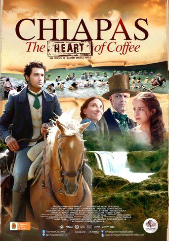 Chiapas, El Corazón del Café Poster