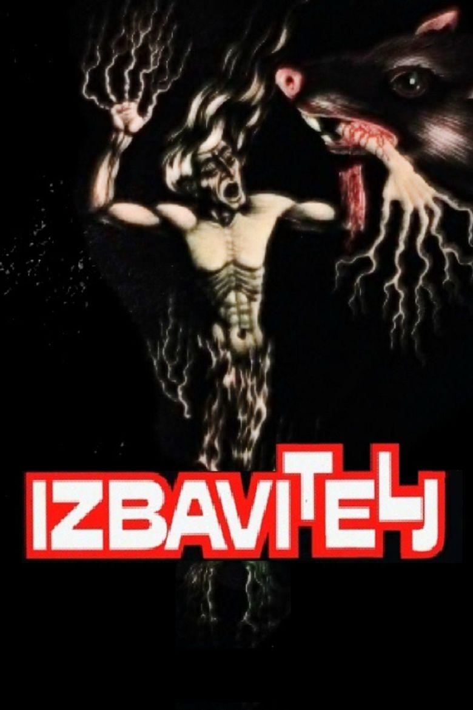 The Rat Savior Poster