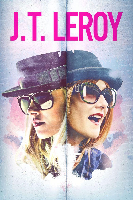 J.T. LeRoy Poster