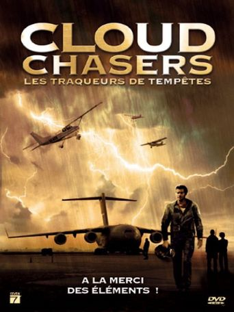 Cloud Chasers Poster